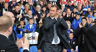 Everton, Duncan Ferguson