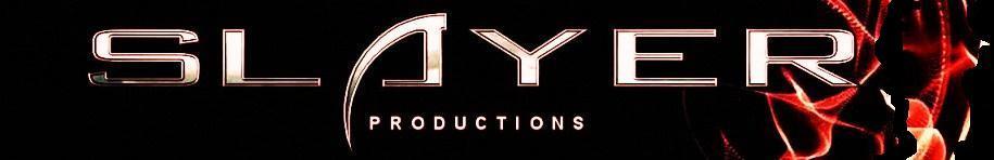 Slayer Productions. Creative Imagination