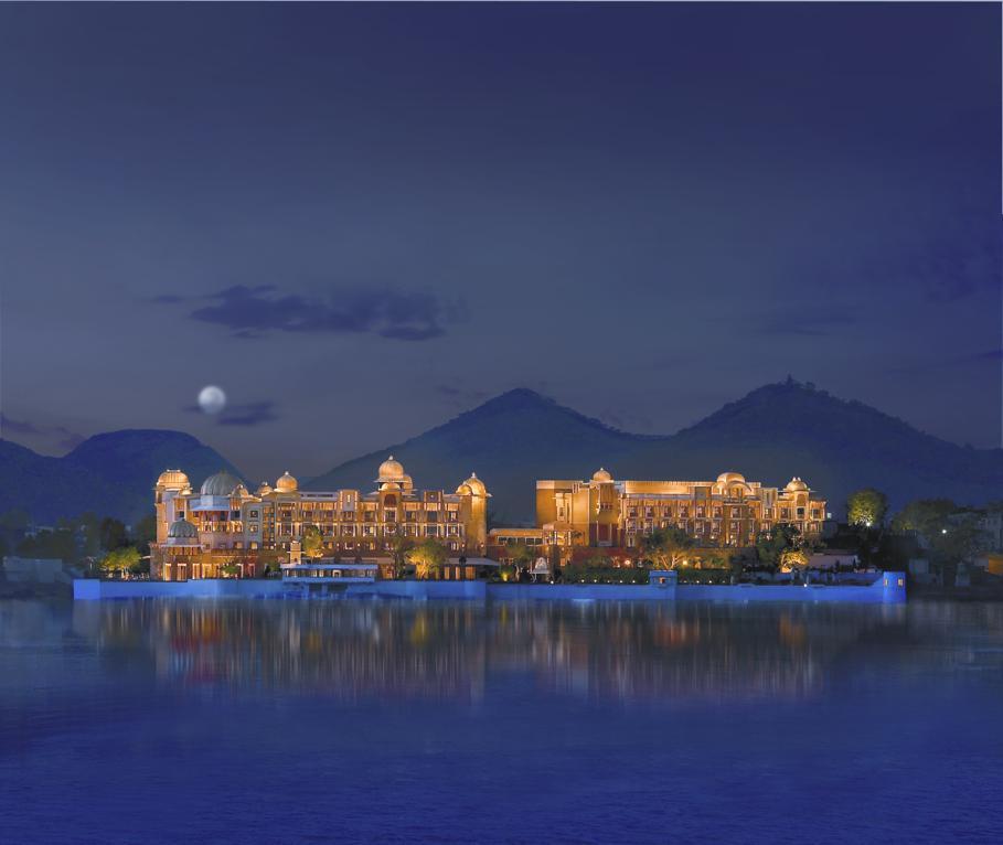 Passion For Luxury : The Leela Palace Udaipur India Leela Palace
