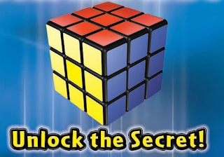 how to solve the hole rubix cube fast