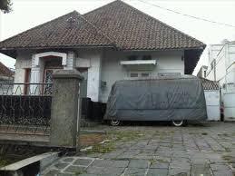 Rumah Ambulance di jalan Bahureksa No. 15 Bandung