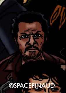 """Tuco, interprété par l'inoubliable Eli Wallach dans """"LE BON, LA BRUTE ET LE TRUAND"""". Alors pour lui, j'avais longuement hésité à le mettre dans """"LES VILAINS DE L'OUEST"""". Mais seul soucis, c'est que dans le film, il pouvait aussi bien être dans le camp gentils que méchants. Donc, pour moi, comme c'est un personnage indépendant. j'ai décidé de le mettre parmi, les anti-héros, même si, il n'en fait pas directement partie."""