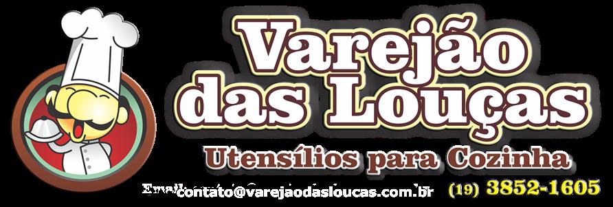 Varejão das Louças - Utensílios de cozinha para Restaurante, Hotéis e Casa