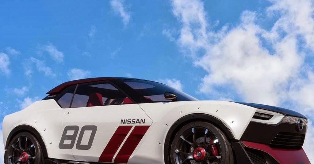 Nissan IDx Nismo Concept Car Wallpapers 2013