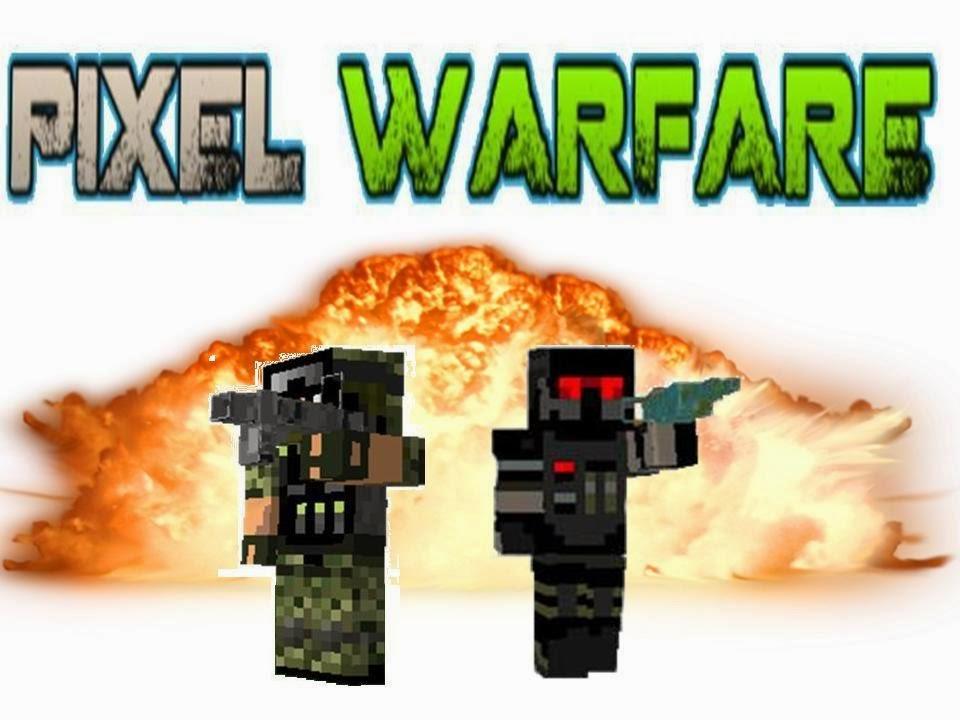 Pixel Warfare 2 Hack