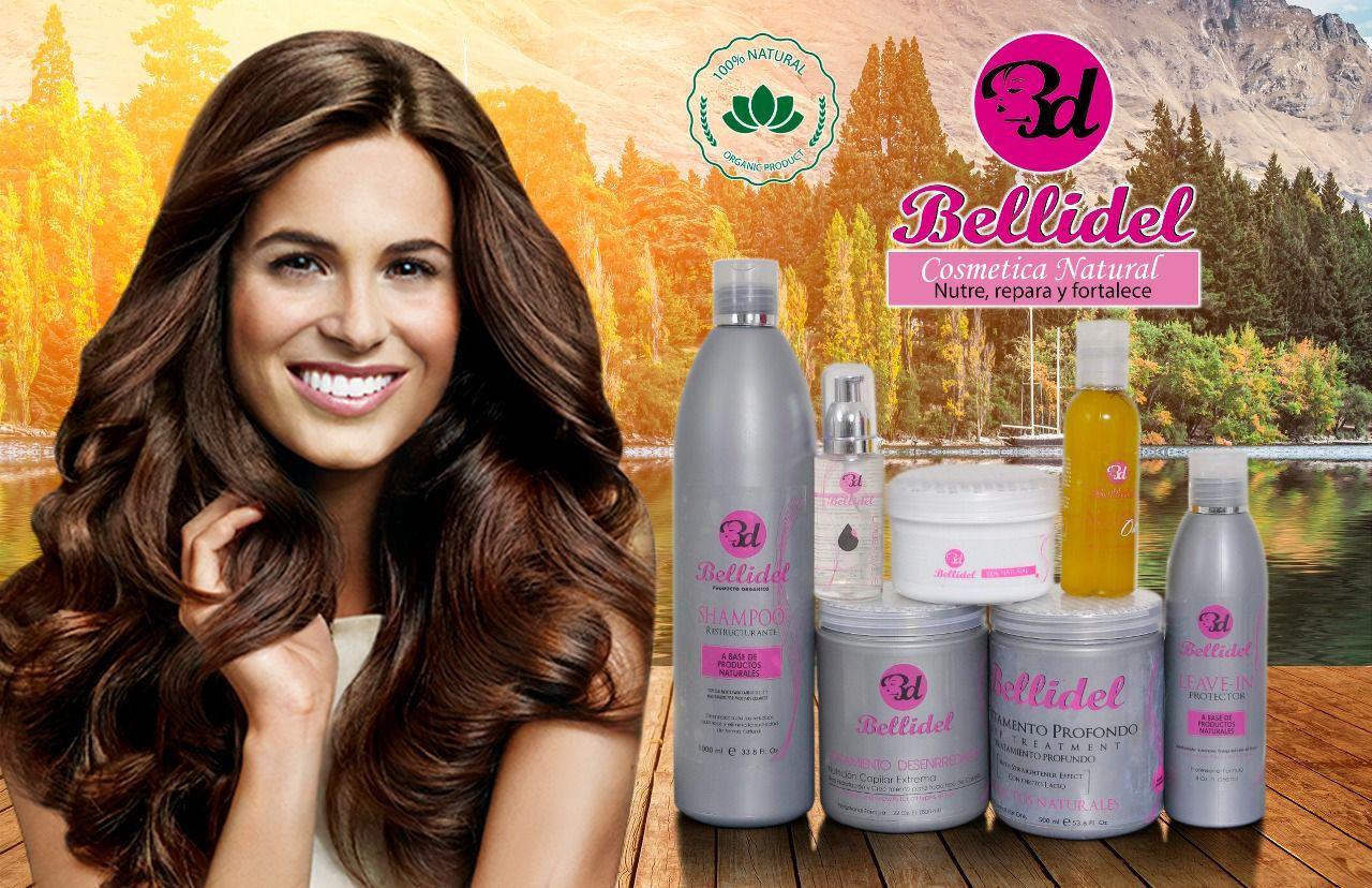 Bellidel. Productos Orgánicos