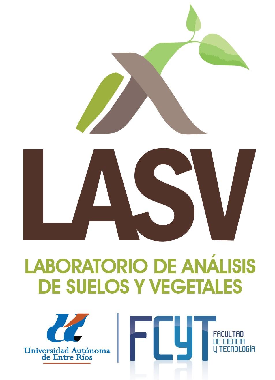 LASV - FCyT Uader Villaguay