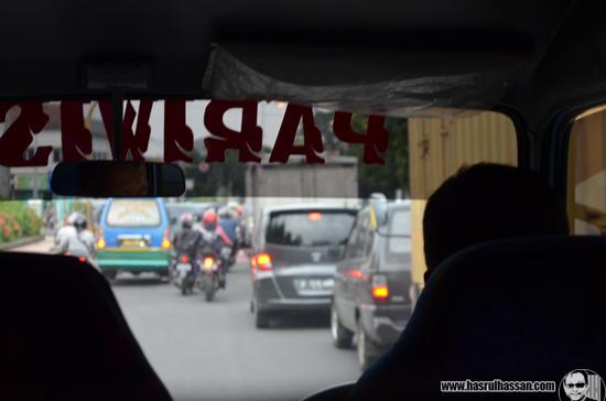 Tips Melancong Perkara Pertama Dilakukan Bila Tiba di Bandung