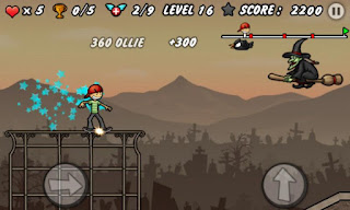 Skater Boy v1.8 Apk Full Android