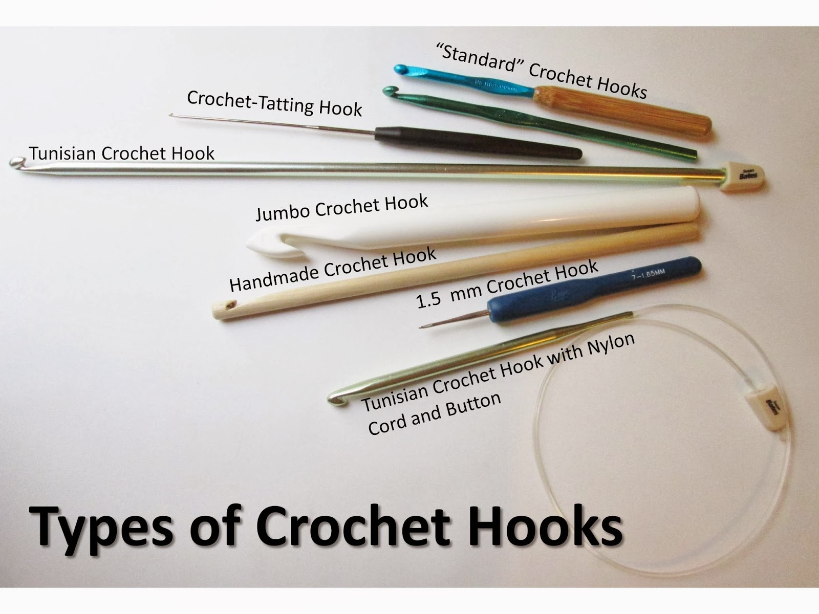 gypsy daughter essays a brief introduction to crochet hooks a brief introduction to crochet hooks