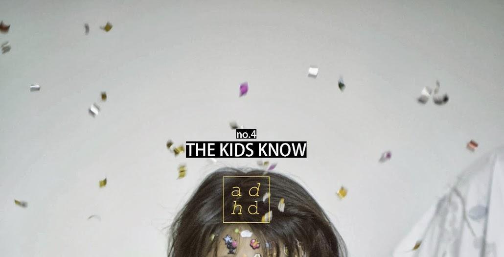 ADHD Magazine