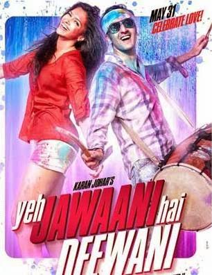 Yeh Jawaani Hai Deewani 2013 Movie Watch