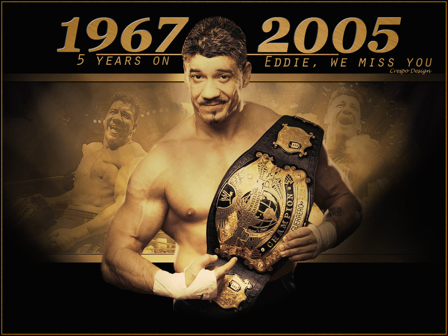 eddie guerrero wallpaper - photo #7