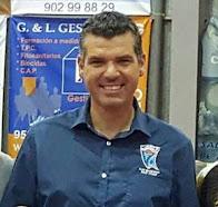 DAVID CARRASCO