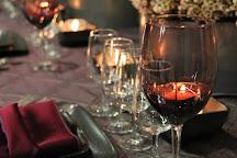 Cocktails & Dinner