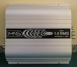 MKS  1.0 W  CLASSE D DIGITAL