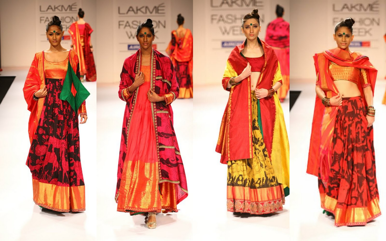 indian fashion and textiles Ritu kumar is the largest and most respected designer wear brand in india   and distinguished service in the field of fashion, textile and craftsmanship.