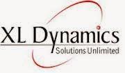 XL Dynamics Mega Walkin Drive for Engineers