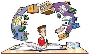 Contabilidad basica qu se entiende por contabilidad for Oficina de asistencia en materia de registros