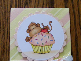 Birthday Cards Coloring Pages Free