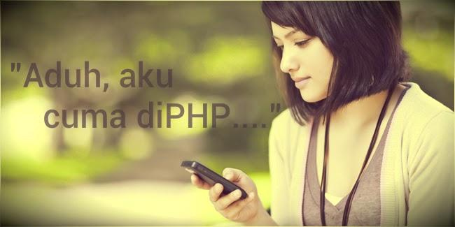 Ciri Ciri Cowok Suka PHP Cewek