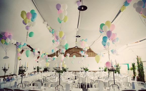 Cally Decoração Festa De 15 Anos Flores Ou Balões