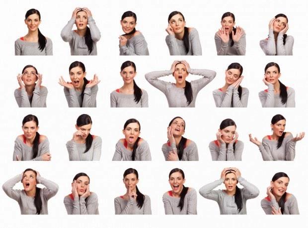 Sociology + reading body language and facial expressions, Christy canyon vagina