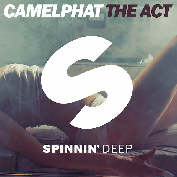 CamelPhat - The Act - Single  Cover