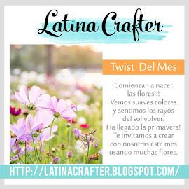 """Twist Mes de Marzo 2018 """"Flores"""""""