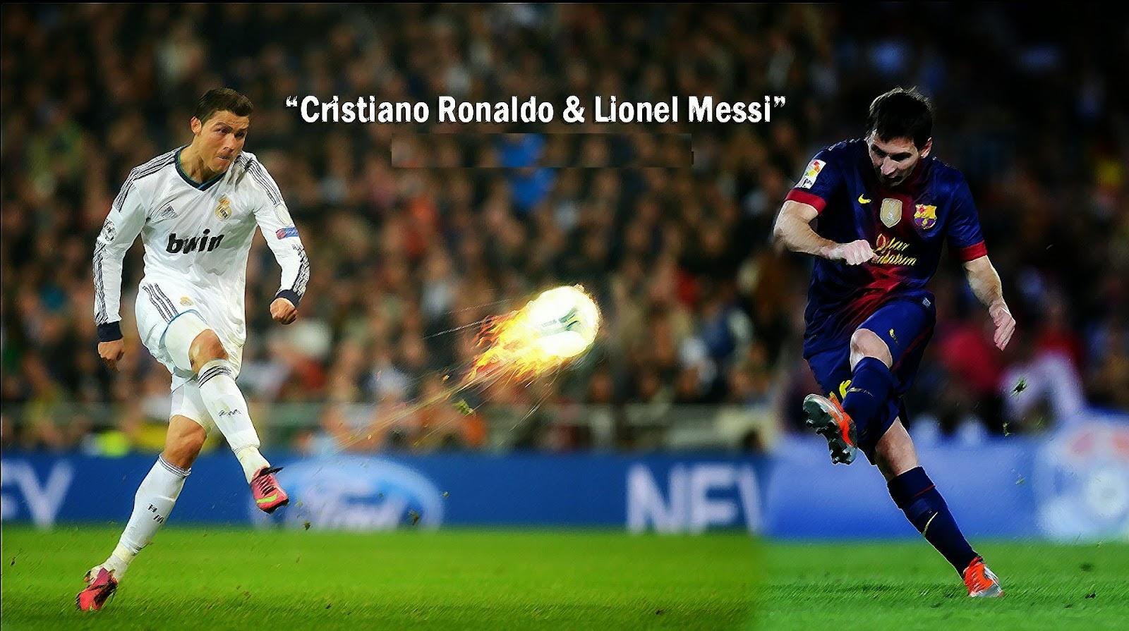lionel messi vs cristiano ronaldo The cristiano ronaldo vs lionel messi debate is likely to go on and on for long after they've both retired, but some interesting champions league stats suggest we may finally.