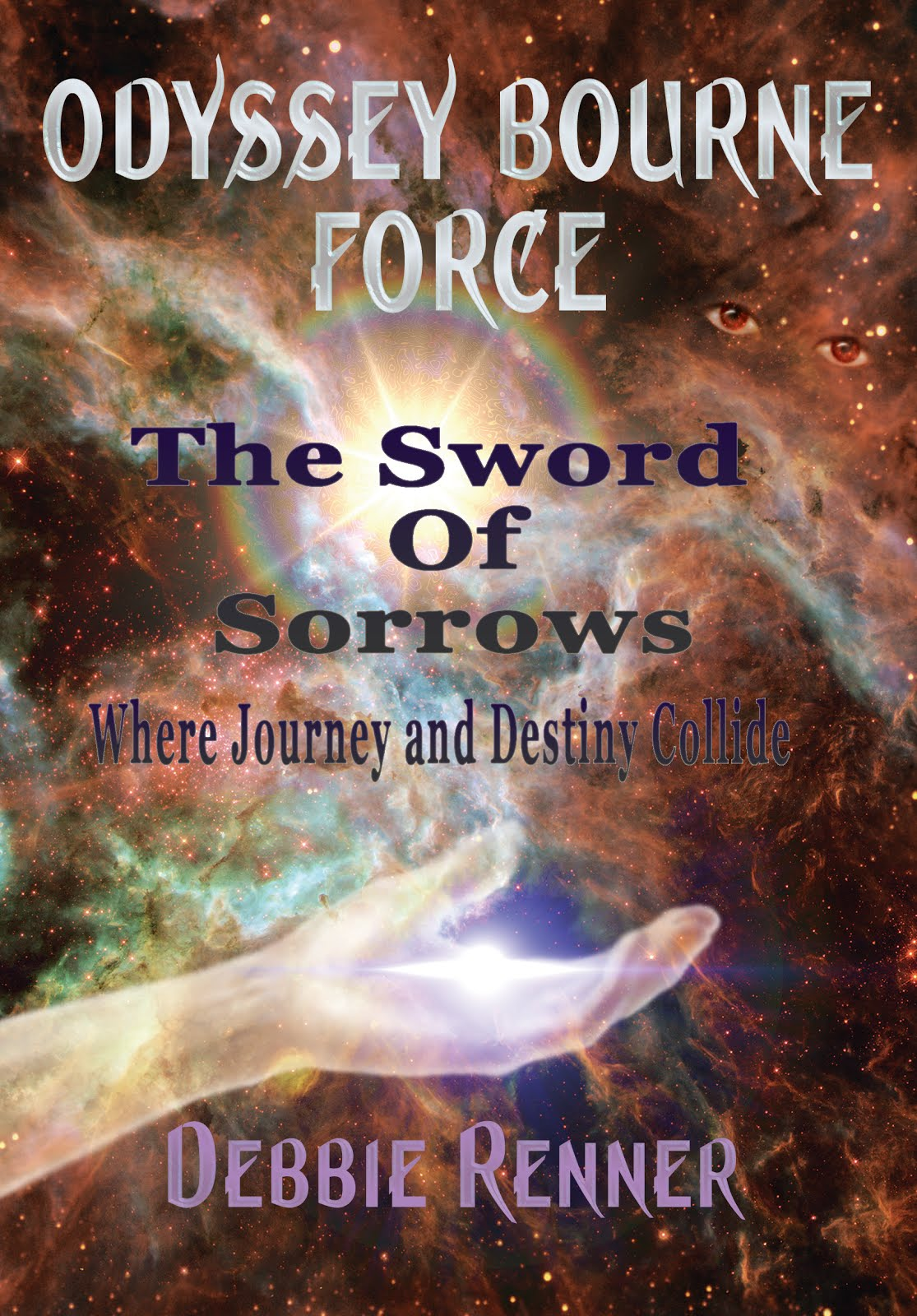 Sword of Sorrows
