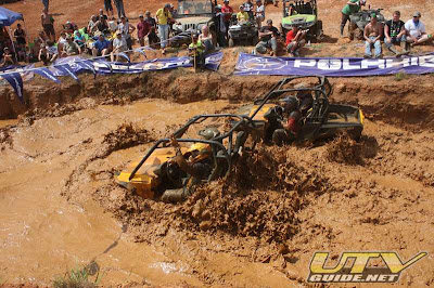 High Lifter Mud Nationals