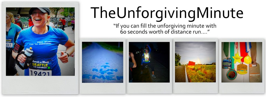 TheUnforgivingMinute