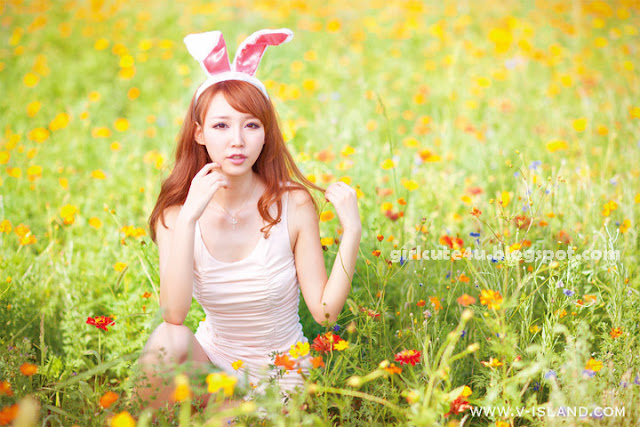 Shi-Yu-Bunny-02-very cute asian girl-girlcute4u.blogspot.com