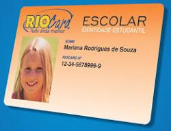 Informativo Rio Card