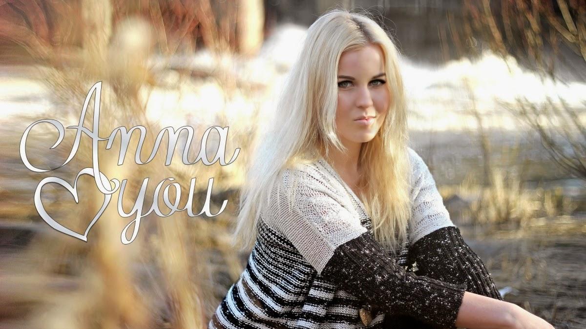 anna ♥ you