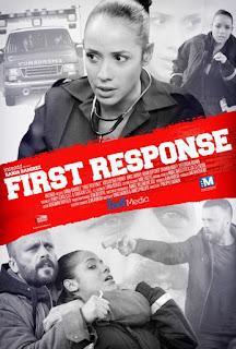 Primeros Auxilios Poster