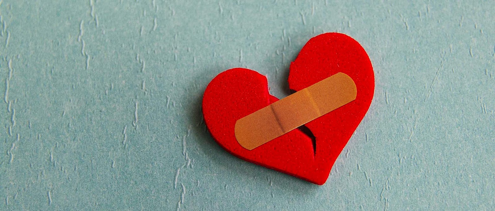 healing a broken heart The broken heart feelings or trouble that many people experience when they experience partnership problems or after their breakup or divorce is that this pain can be so unbearable that.