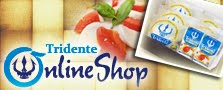 【Tridente Online Shop】