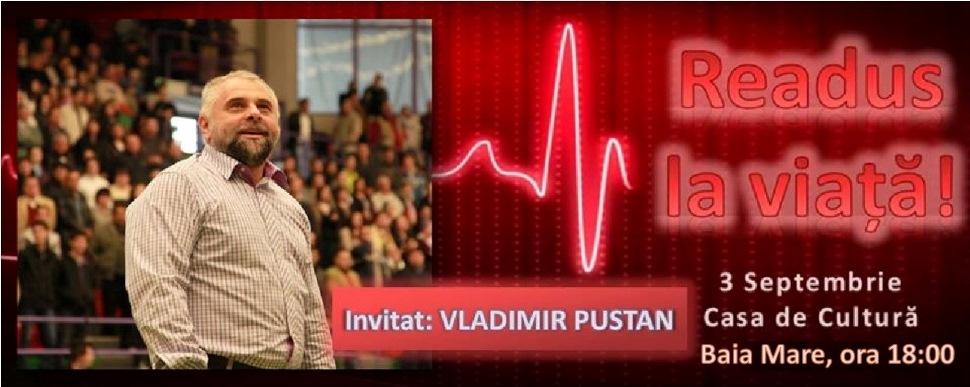 PROMO: V.Pustan