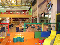 O Pexnidotopos the biggest indoor playground in Li...