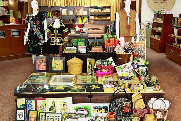KadaiKu Handicraft Shop