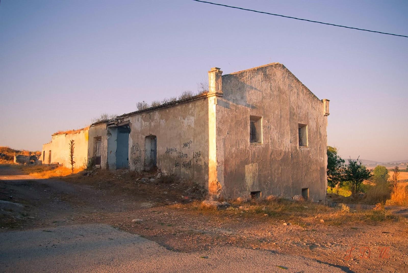 pueblos abandonados de la provincia de cuenca villas
