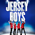 Award winning JERSEY BOYS arrive in Edinburgh this October