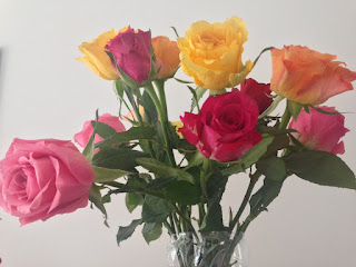 Fleurs citation bien être