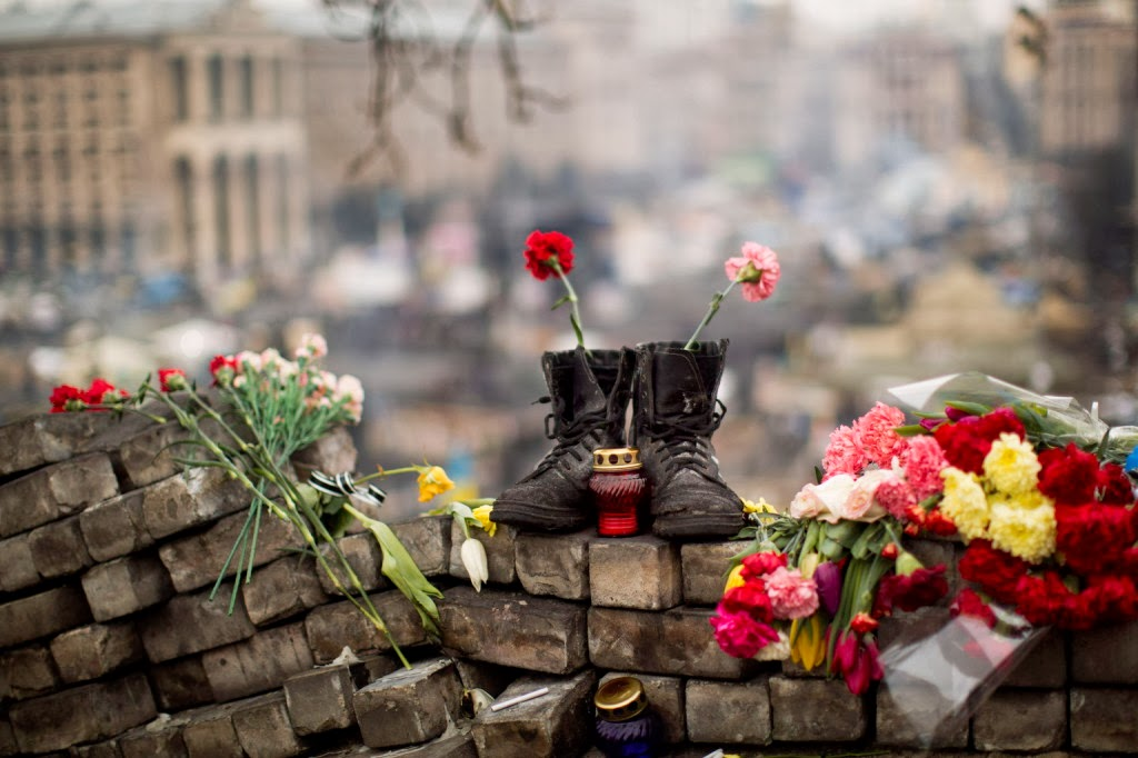 Kijev, Ukrajna, Viktor Janukovics, Majdan, Julija Timosenko, Vitalij Klicsko, ukrán tüntetések,