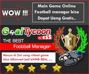 Main Game Online Football Manager Dibayar Dollar Gratis