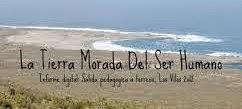 PLANETA TIERRA: MORADA DEL SER HUMANO