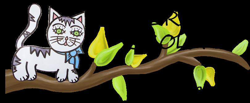 Mateřská škola - Koťata