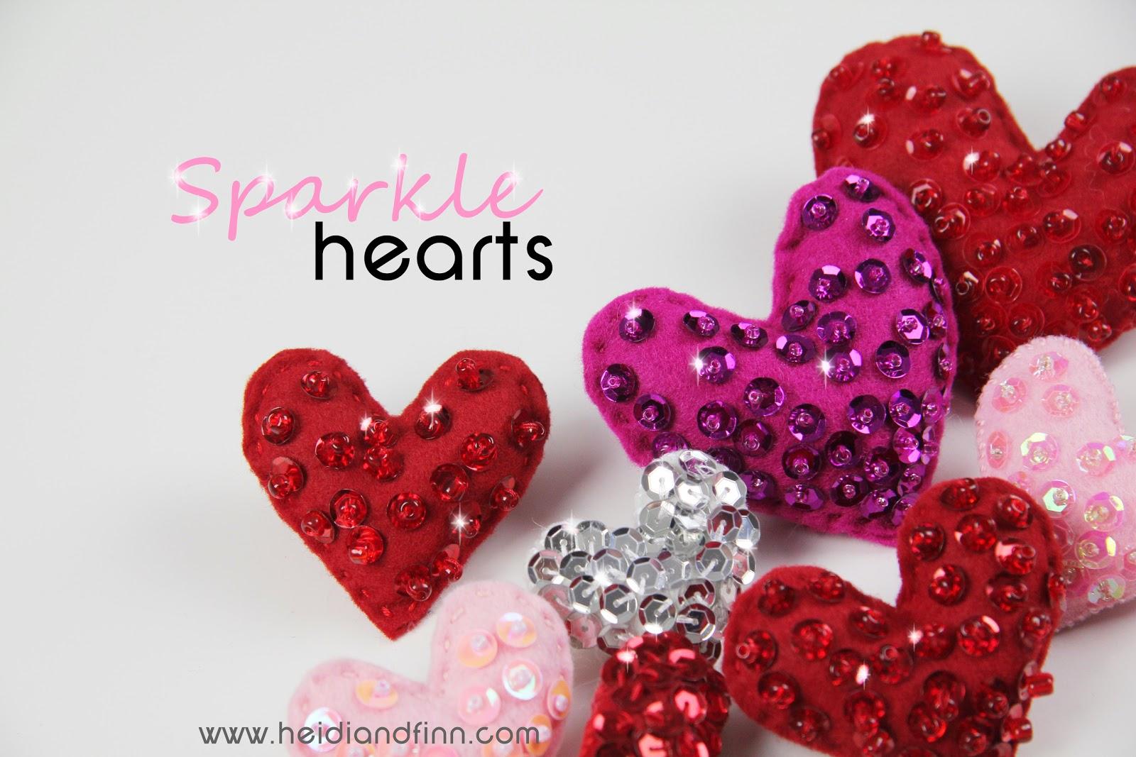 http://www.heidiandfinn.com/2014/01/valentines-sparkle-hearts-diy-tutorial.html